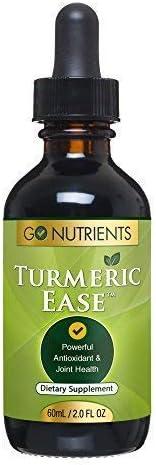 Turmeric Curcumin Supplement Bioperine Absorption product image