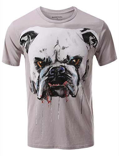 7 encounter ep10t0181c elevenparis men 39 s graphic tee shirt for T shirt graphics for sale