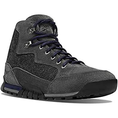 Danner Men's Skyridge Wool Ankle Boot, Glacier, 11.5 D US