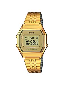 Reloj Casio para Mujer LA680WEGA-9ER