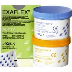 GC - Exaflex Putty