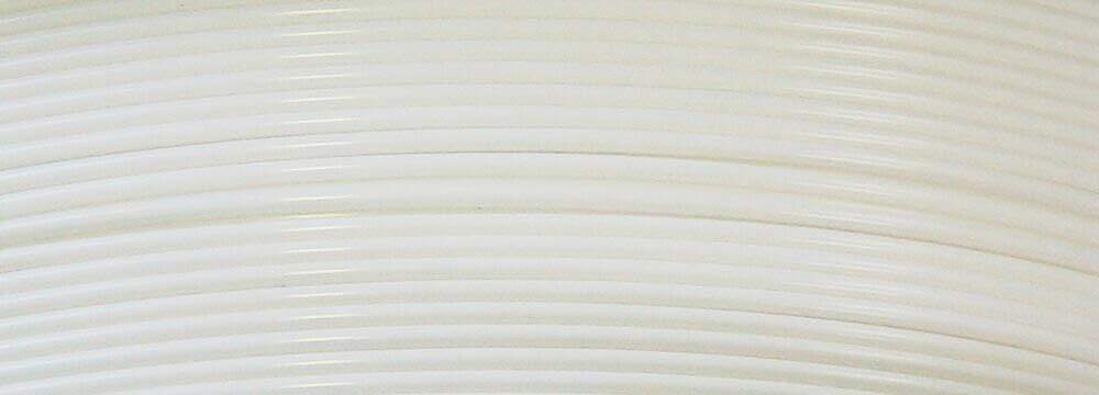 1.75mm White PLA 1kg Spool 3D Printer Filament 2.2 lbs