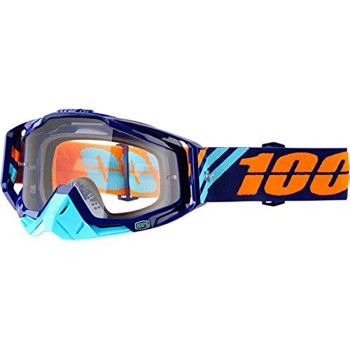 100% Crossbrille The Racecraft