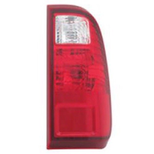 Go-Parts OE Replacement for 2008-2016 Ford F-350 Super Duty Rear Tail Light Lamp Assembly/Lens / Cover - Right (Passenger) Side BC3Z 13404 A FO2801208 for Ford F-350 Super Duty