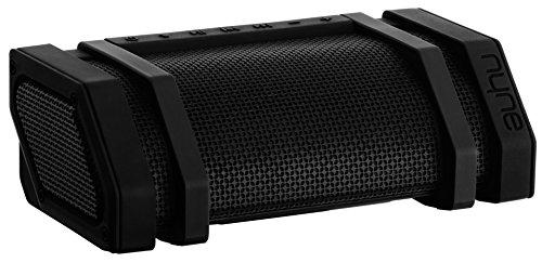NYNE Edge Rugged 7 Wide Weatherproof Bike/Portable Bluetooth Speaker