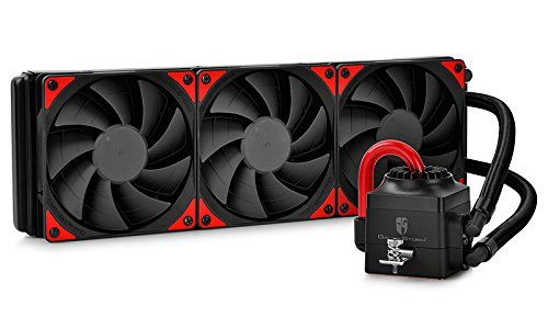 Deepcool Gamer Storm Captain 360EX CPU Liquid Cooler