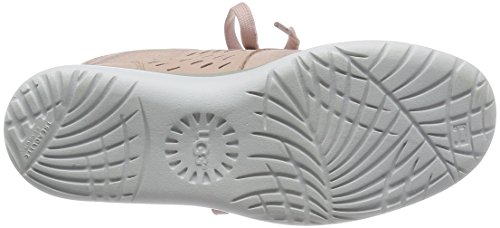 Sneakers Quartz top Brown Islay Women's Ugg High Synthetic Australia nqOw8Ytxz