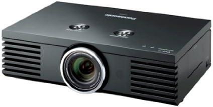 Panasonic PT-AE4000E - Proyector, 1600 Lúmenes del ANSI, LCD, 16:9 ...
