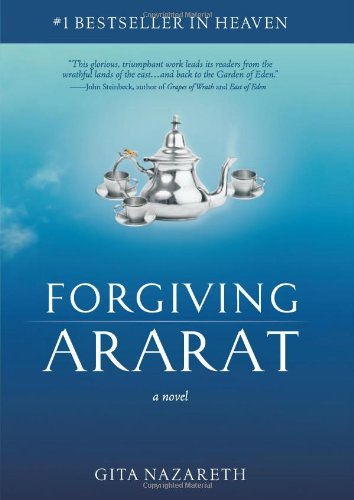 Download Forgiving Ararat pdf