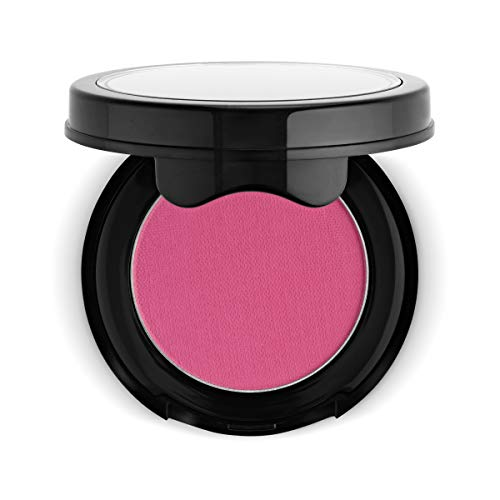 Jolie Highlight, Sculpt and Blush Matte Powder (Bubble Gum)