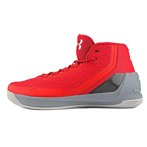 Shoes Under Red Curry 3 Men's Armour wfqfrAY
