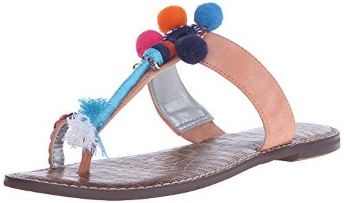 Sam Edelman Women's Gemina Toe-Ring Sandal