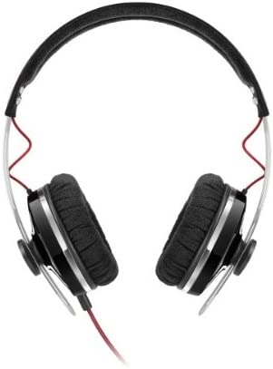 Sennheiser Momentum On-Ear Headphone – Black