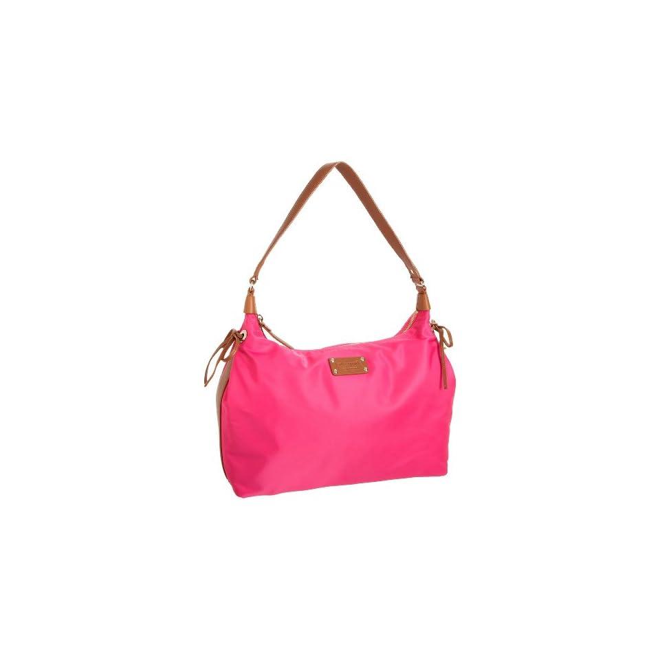 Kate Spade Gramercy Park Dani Hobo,Pink Cherry,one size
