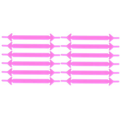 Pour Jullyelefrgant Unique Cravate Élastique Femmes Dentelle Silicone Baskets Fit Toutes Athlétique Les Courir Chaussure Sans Unisexe Accessoire Hommes Cadeau Lacets Sangle HrBWnpqr