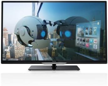Philips 46PFL4208H/12 - Televisor LED de 46 pulgadas, Full HD, 200 ...