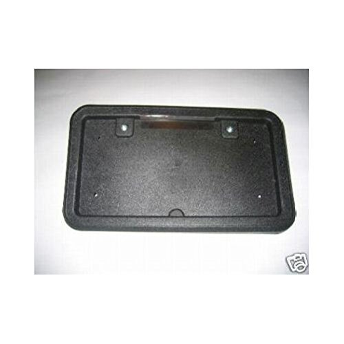 Closertowholesale Lighted Trailer License Plate Holder RV Van ()