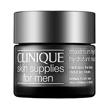 CLINIQUE by Clinique Skin Supplies For Men:Maximum Hydrator--/1.7OZ