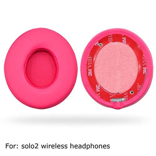 hot pink beats solo - 9