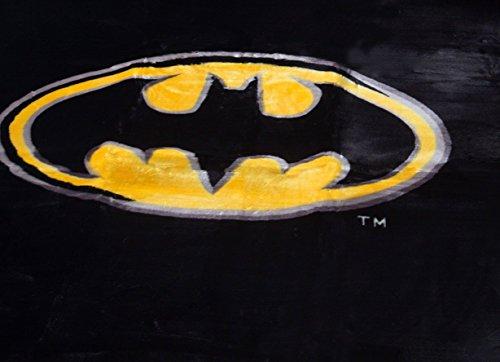4u2032 X 6u2032 Area Rug U2013 Batman Emblem Superman Shield Sweetie Tweety Scooby