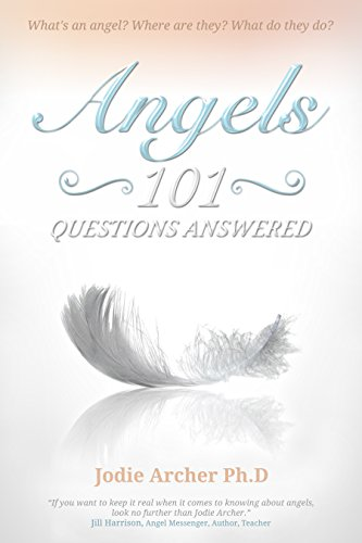 Angel: 101 Questions Answered (English Edition)