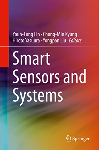 Download Smart Sensors and Systems Pdf