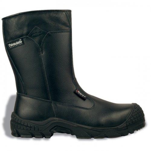 Cofra 28190-001.W40 Mali S3 HRO CI Chaussures de sécurité SRC Taille 40