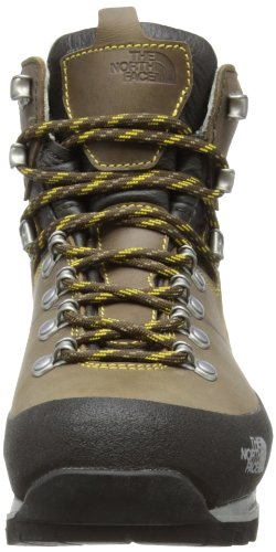 Women's Shroom GTX Face 5 The Verbera Classic 7 Boots Khaki Backpacker Brown North RCwH4xqY