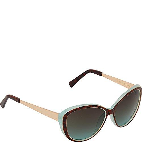 Circus by Sam Edelman Sunglasses Combo Cat Eye Sunglasses (Tortoise - Edelman By Circus Sunglasses Sam