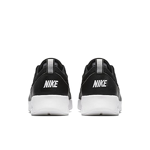 Nike Vrouwen Air Max Thea Ultra Si Zwart / Zwart-wit-gletsjer Blauwe 881119-003