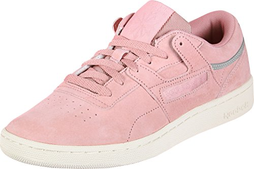 Reebok Club Sn Workout Pink Schuhe rwFrBqR