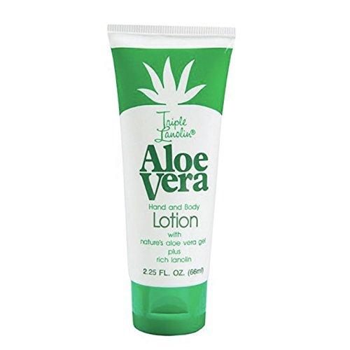 Aloe Vera Hand Lotion - 9