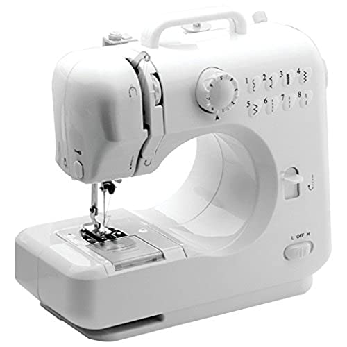 Michley LSS-505 Lil Sew & Sew Multi-Purpose Sewing Machine with Built-In Stitches