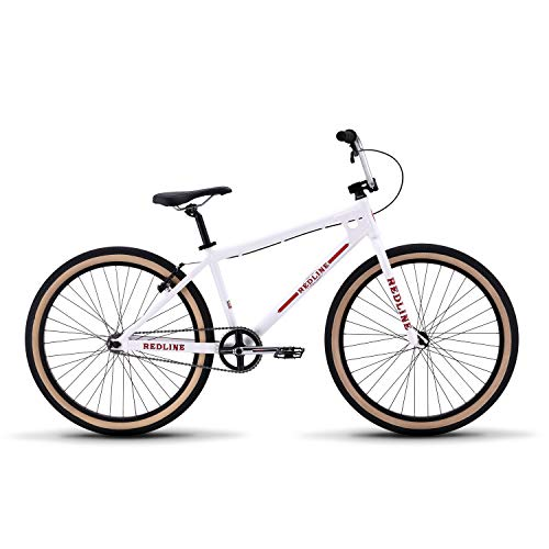 Redline Bikes Sqb-26 BMX Bike with 26