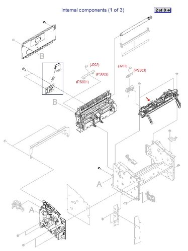 Ps3 Schematic Diagram