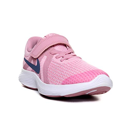 pink pink pink Multicolore Chaussures 4 elemental Mixte Enfant Nike Nike Nike Nike Pink Running tdv diffused De Tition 602 white Revolution Comp Blue qUH1PR