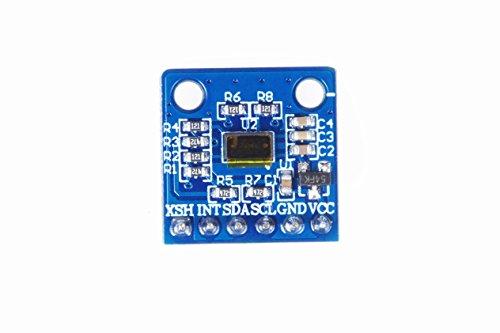 KNACRO VL53L0X Laser Rangefinder Sensor Module Time-of-Flight