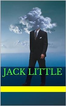 Jack Little by [Mitchell, Anthony David]