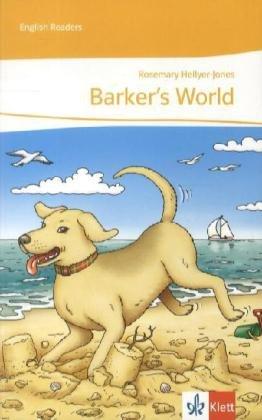 Barker's World: Lektüre Klasse 5 (English Readers)