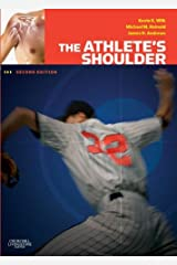 The Athlete's Shoulder E-Book Kindle Edition