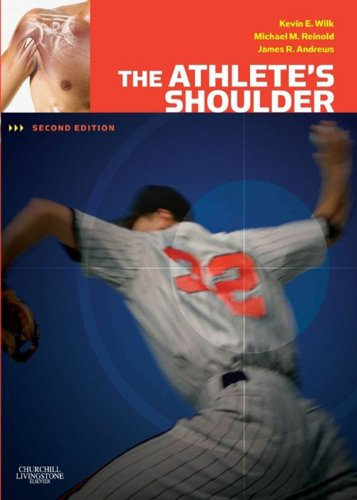 The Athlete's Shoulder Pdf
