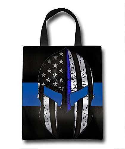 American Soldiers Beach Tote Bag - Toy Tote Bag - Large Lightweight Market, Grocery & Picnic by Linhong