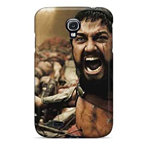 Shock-Absorbing Hard Cell-phone Cases For Samsung Galaxy S4 With Customized Beautiful The Croods Pattern MansourMurray