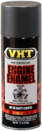 VHT SP997 Engine Enamel Nu-Cast Cast Iron Can - 11 oz.