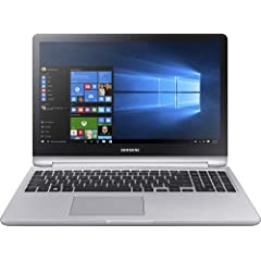 Samsung Launches Versatile and Powerful Notebook 7 spin