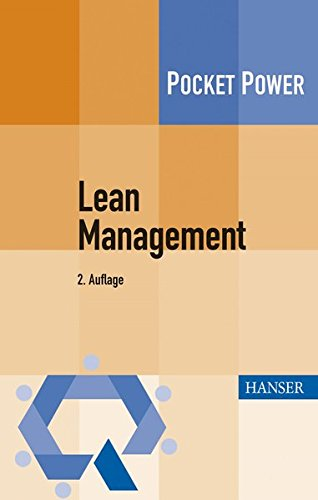 Lean Management Taschenbuch – 3. November 2011 Pawel Gorecki Peter Pautsch 3446427384 Prozessmanagement