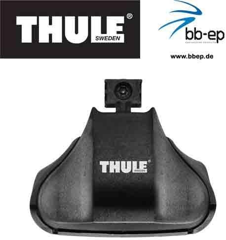 Komplettes Dachtr/ägersystem von THULE Baujahr 1993 bis 2003 Dachreling W202 mit normaler - 5 T/ürer Kombi Einfacher Dachtr/äger//Lastentr/äger f/ür Mercedes Benz C-Klasse hochstehender