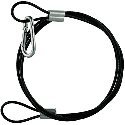 - Mosaic Birds M955-200 Easy Hook Hanging Steel Cable