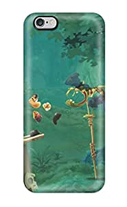 New Style 3521526K56954826 Iphone 6 Plus Cover Case - Eco-friendly Packaging(rayman Legends Ps)