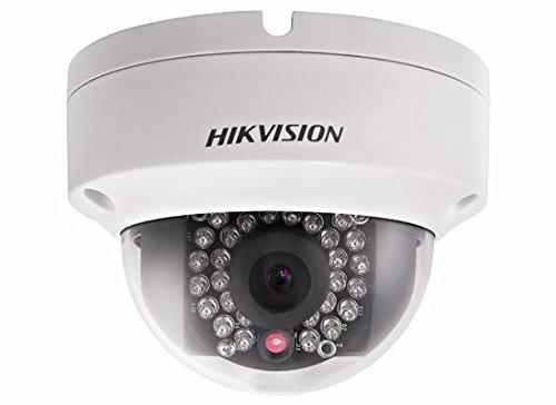 Hikvision USA DS-2CE56D1T-VPIR (2.8MM) Hikvision, Outdoor Ir Dome, HD1080P, 2.8Mm, 20M Ir, D/N, Dwdr, Smart Ir, Ip66, 12Vdc by Hikvision